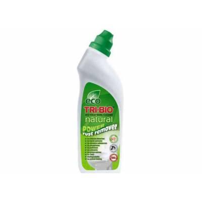 TRI-BIO, Probiotyczny Środek do Czyszczenia Toalety Usuwający Rdzę, 710 ml