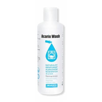 ACARIX Wash - denaturant alergenów wziewnych do pralek - 200ml