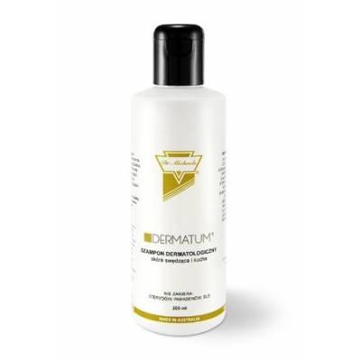 Szampon dermatologiczny 200 ml (Hair Shampoo)