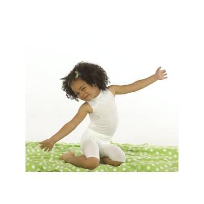 Top dziecięcy bawełniany, leczniczy na AZS, SKINNIES