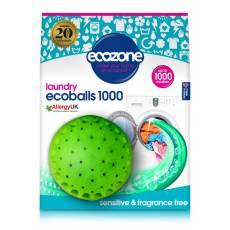 Ecoballs - Kula do Prania na 1000 Prań