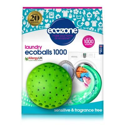 Kula do Prania na 1000 Prań Ecoballs Ecozone