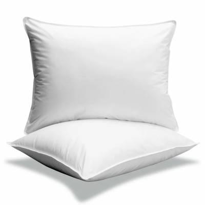 Przyjazne dla wrażliwej skóry poduszki