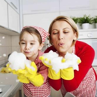 Uniwersalne produkty do czyszczenia